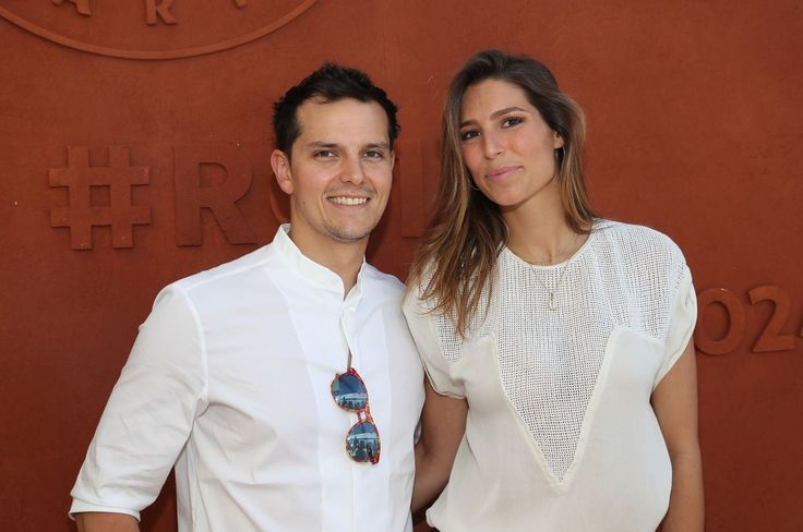 Laury Thilleman - French Open Mens Final At Roland Garros in Paris 06/11/2017 | Celebrity Uncensored! Read more: http://celxxx.com/2017/06/laury-thilleman-french-open-mens-final-at-roland-garros-in-paris-06112017/