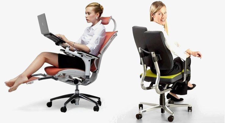You can purchase any Chairs or Ergonomic Office Chair for your home or business. An ergonomic chair can greatly prevent lower back pain that can affect you after leaving your workplace.   http://chairtablereviews.com/best-ergonomic-office-chair/