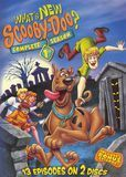 What's New, Scooby-Doo: The Complete First Season [2 Discs] [DVD]