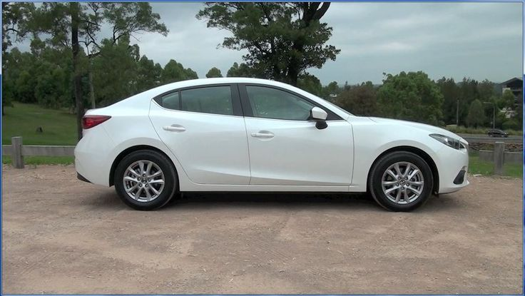 2016 Mazda 3 Touring Video Review - Behind the Wheel http://behindthewheel.com.au/2016-mazda-3-touring-video-review/