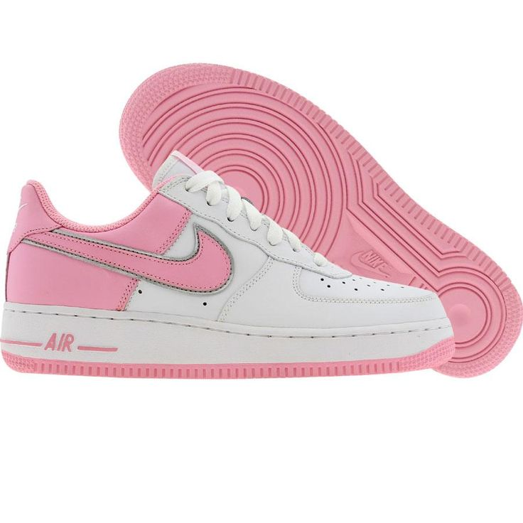 Air Force Nike Pink