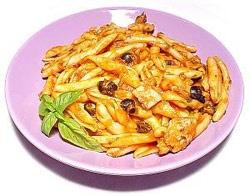Fusilli alla Cilentana http://www.portarosa.it/fusilli-alla-cilentana.html #cilento #ricette #recipes