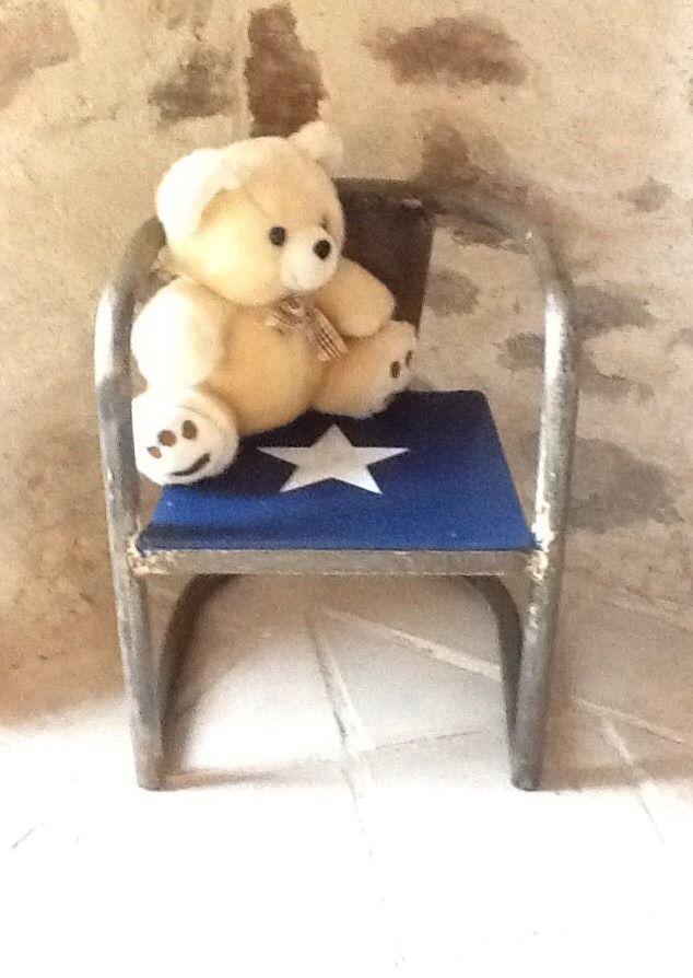 1000 id es sur le th me chaise d 39 enfant sur pinterest - Chaise pour chambre bebe ...