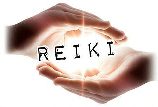 Do you know what #Reiki is? Here's a basic overview: