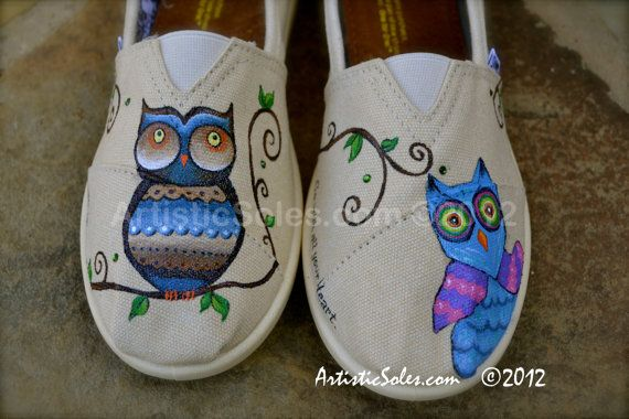 Hey, I found this really awesome Etsy listing at https://www.etsy.com/listing/119647368/whooo-loves-you-handpainted-youth-toms