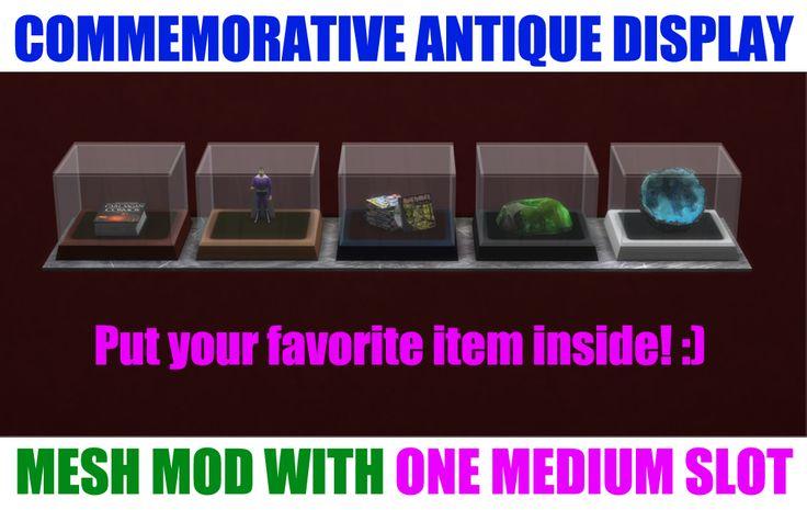 IronLeo78's Emporium | Sims 4 Studio