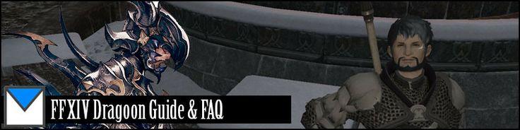 FFXIV Dragoon Guide