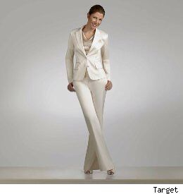 Best 25  Wedding suits for women ideas on Pinterest | Suits for ...