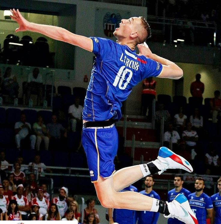 "HAPPY BELATED BIRTHDAY LE ROUX!  Kévin Le Roux (born May 11 1989) is a French player a member of France Men's National Team also known as ""team YavBou"" and currently plays for the Turkish club Halkbank Ankara. Le Roux is a European Champion 2015 and gold medalist of the World League 2015! Joyeux anniversaire @kevinlerouxofficial all the best wishes for you and good luck on the World Olympic Qualification #volleyball #teamyavbou #france #frenchman #middleblocker #leroux #happybirthday #volley…"