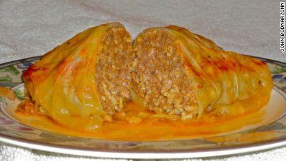 Holupki – food for the Slovak soul – Eatocracy - CNN.com Blogs