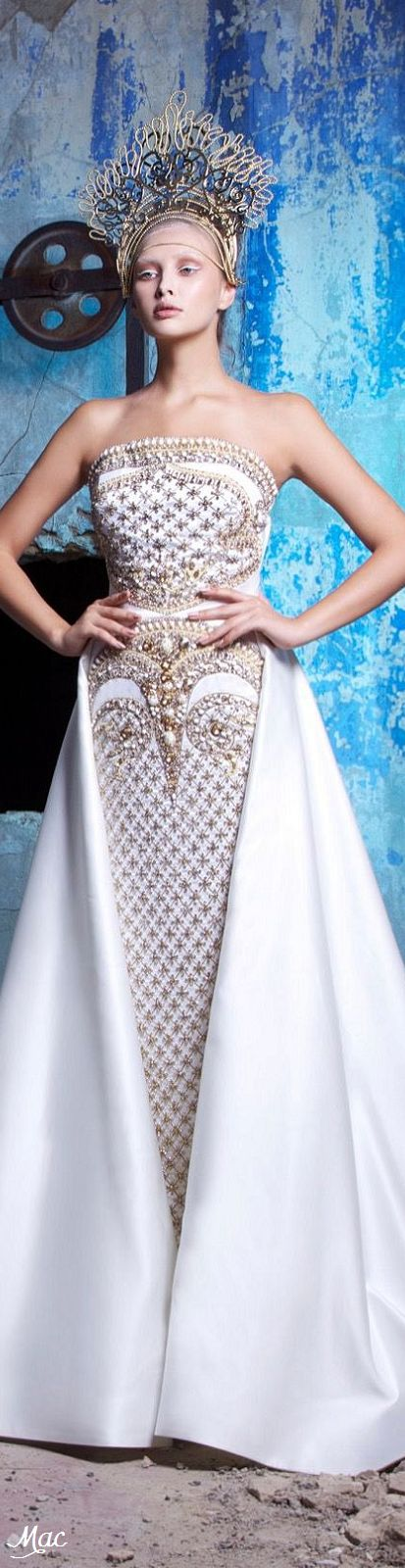 37 best alicia malesani images on pinterest fashion for Haute couture pronunciation