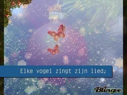 ▶ Kerst: Midden In De Winternacht (lyrics) - YouTube