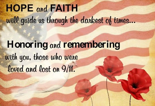 patriots day messages | US Patriot Day 2015: Best Quotes, Greetings, Messages to be Shared on ...