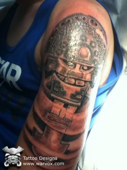 25 ideas destacadas sobre tatuaje inca en pinterest for Peruvian tattoos designs