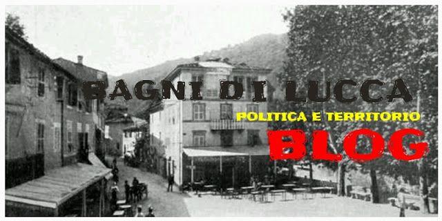 CAPITAN FUTURO: COMUNE BAGNI DI LUCCA, CONSIGLIO COMUNALE DEL 09 S...