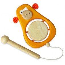 I'M Toy | Muziekinstrument Aap
