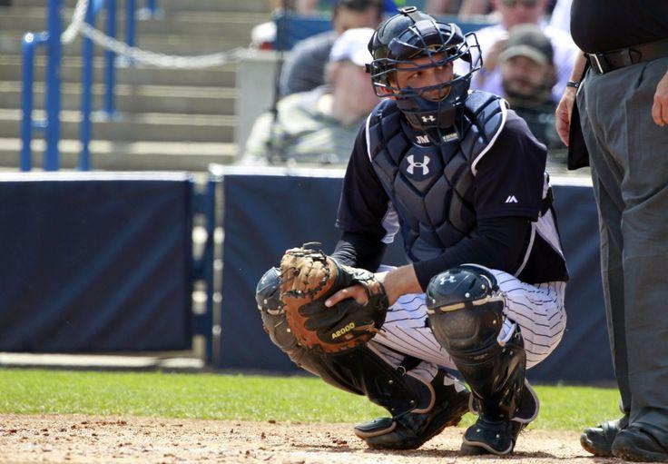 Twins 2016 outlook: Is new guy John Ryan Murphy an upgrade at...: Twins 2016 outlook: Is new guy John Ryan Murphy an upgrade… #RyanMurphy