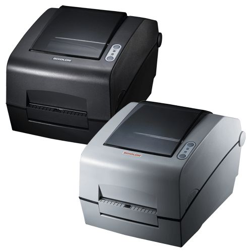 High Speed Thermal Transfer Label Printer   Fast print speed up to 7 Inches/sec (150mm/sec)   Standard with Serial, Parallel & USB 2.0 HS interface board.   Internal Ethernet Interface Optional   Different language support, SLCS, EPL II, ZPL II   Label format