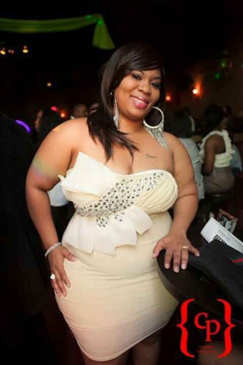 Big and beautiful black online dating
