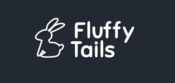 Idea #3 for 'fluffy tails'  #logo #logos #logodesign #logodesigninspiration #graphicdesign #designinspirations #brand