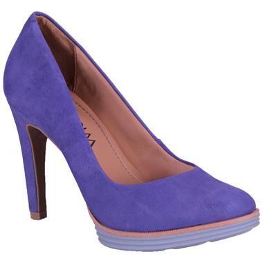 Ramarim Winter Footwear Collection