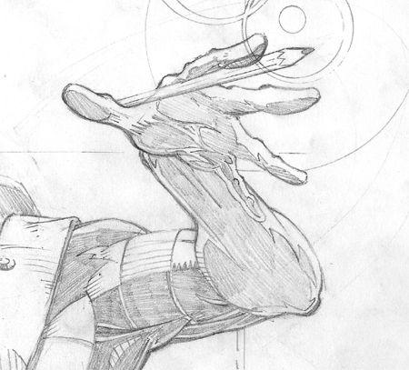 Comic Book Style Graphic Design | Go Media™ · Creativity at Work