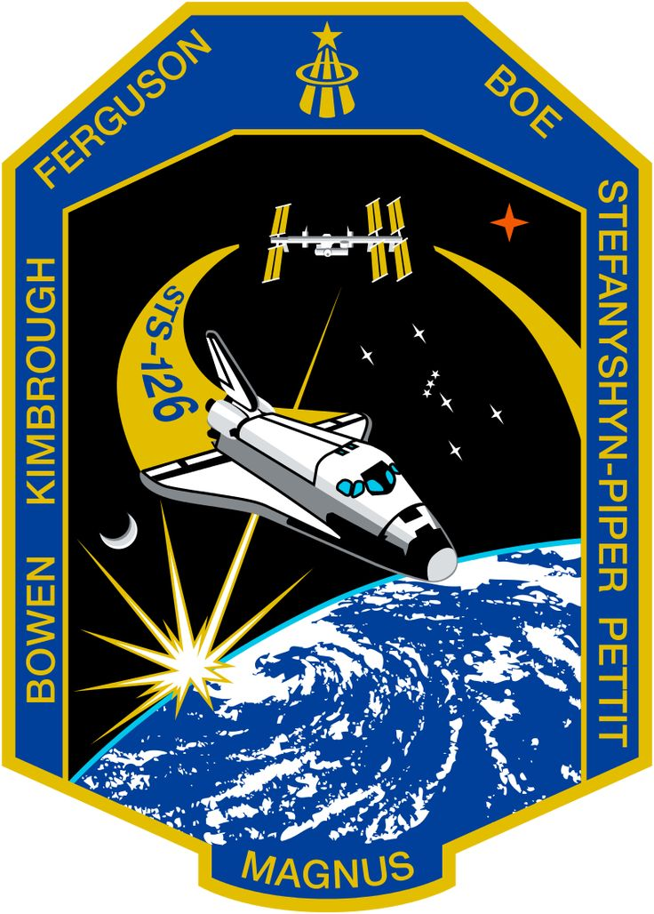 STS-126 was a Space Shuttle mission to the International Space Station (ISS) flown by Space Shuttle Endeavour. The purpose of the mission, referred to as ULF2 by the ISS program, was to deliver equipment and supplies to the station, to service the Solar Alpha Rotary Joints (SARJ), and repair the problem in the starboard SARJ that had limited its use since STS-120. STS-126 launched on 14 November 2008.