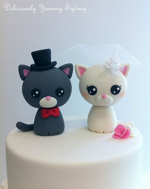 cat toppers