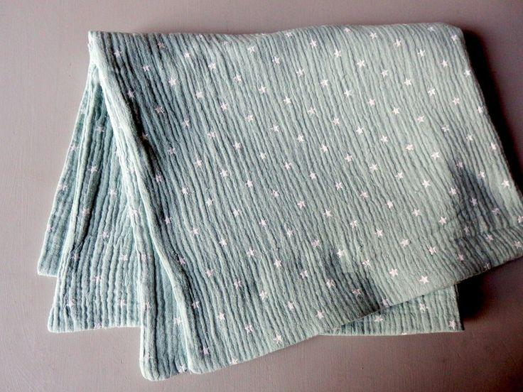 Babydecken - Babydecke - ein Designerstück von filzundstoff bei DaWanda