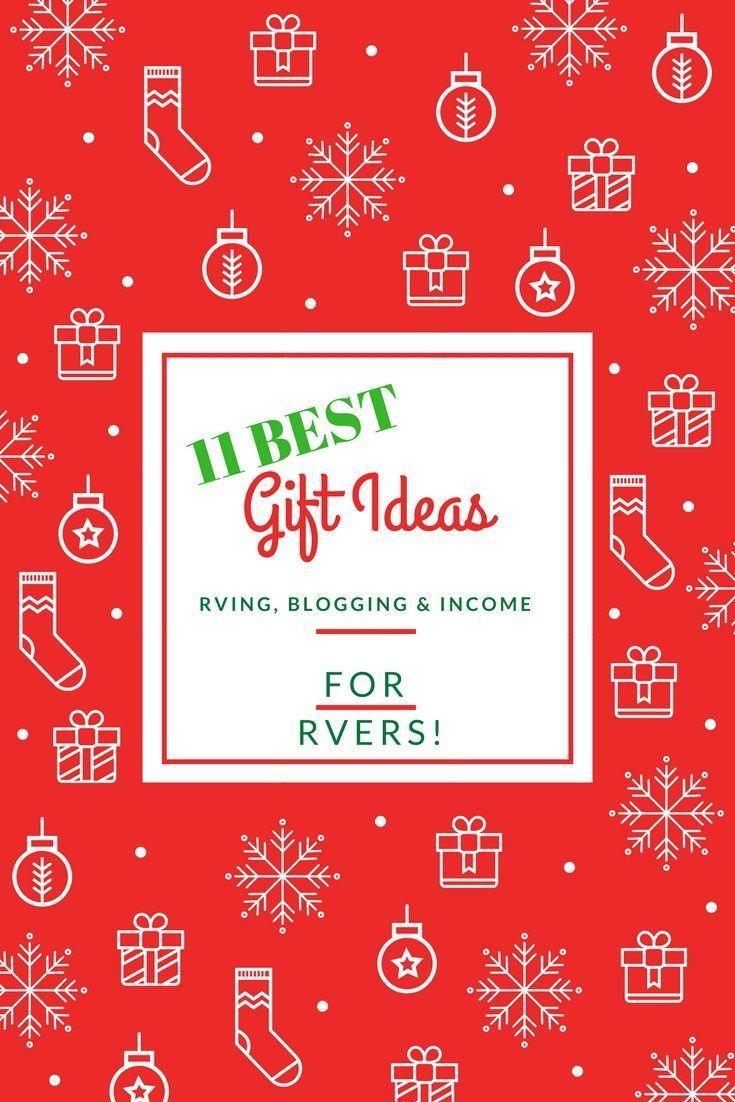 christmas ideas for rvers