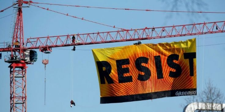 The resistance is a huge movement—yuge! At least that's how it feels when you are in it. And it's true that the United States has not seen anything like this since the Vietnam war days. Still, Trump and the Republicans in Washington roll on, with some new horror every day. Maybe the resistance isn't yuge enough yet.It has plenty of chance to grow, though. The potential is clearly there. Let's look at the numbers.