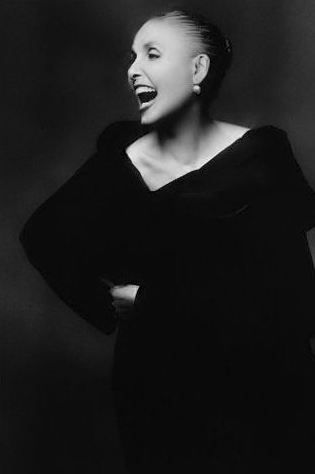 """It's not the load that breaks you down, it's the way you carry it."" ~ Lena Horne"