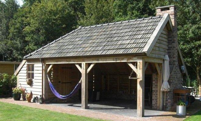 25 beste idee n over veranda open haard op pinterest openhaard op de veranda rustieke - Modern prieel aluminium ...