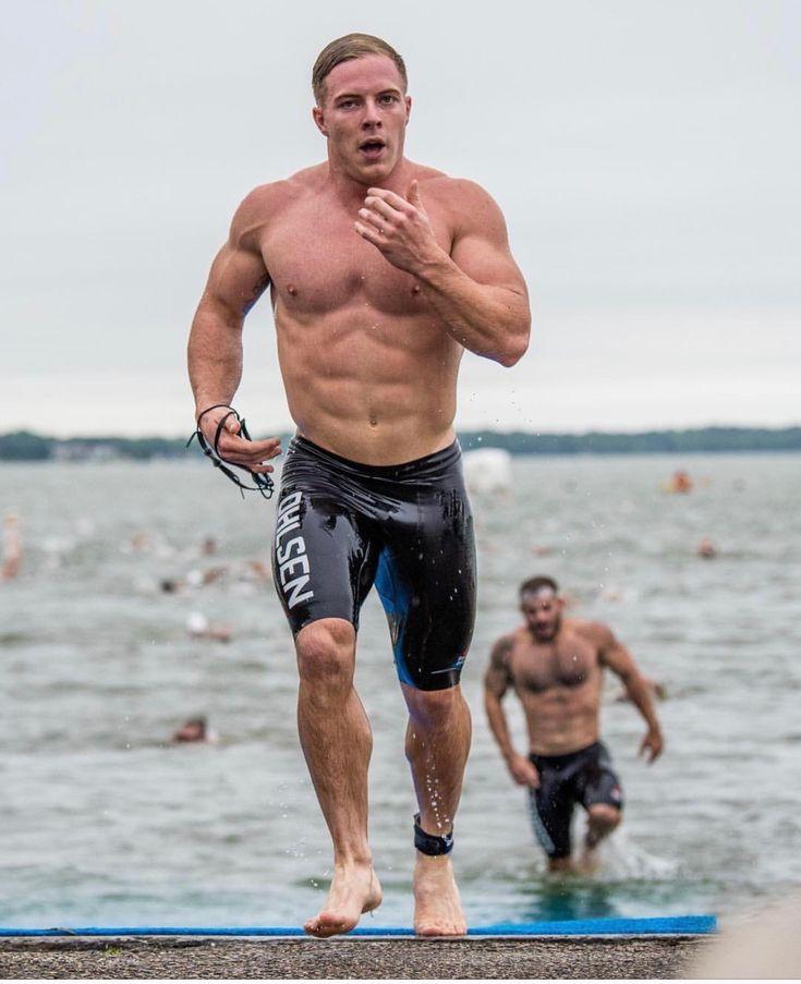 Pin By Brooklyn Fields On Crossfit Fitness Body Triathlon Crossfit