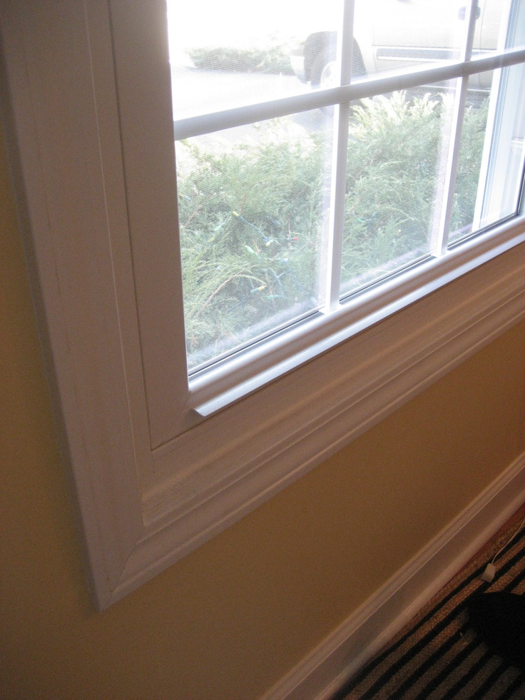 1000 images about simonton windows on pinterest window for New construction wood windows