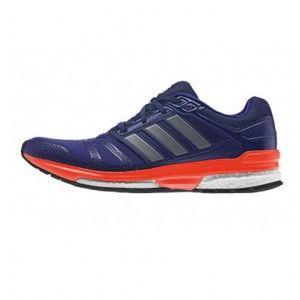 #Adidas #Revenge #Boost 2 Techfit Azul  Introduce Boost en tus entrenamientos con la nueva Revenge. una plataforma estable con un upper de malla ligera y mediasuela de capsulas de #Boost, te darán ventaja para sacar tu maximo rendimiento en tus entrenamientos