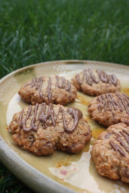 mamihami: Puha zabkeksz csokidarabkákkal