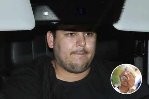Rob Kardashian Addresses Blac Chyna Relationship News for the... #BlacChyna: Rob Kardashian Addresses Blac Chyna Relationship… #BlacChyna