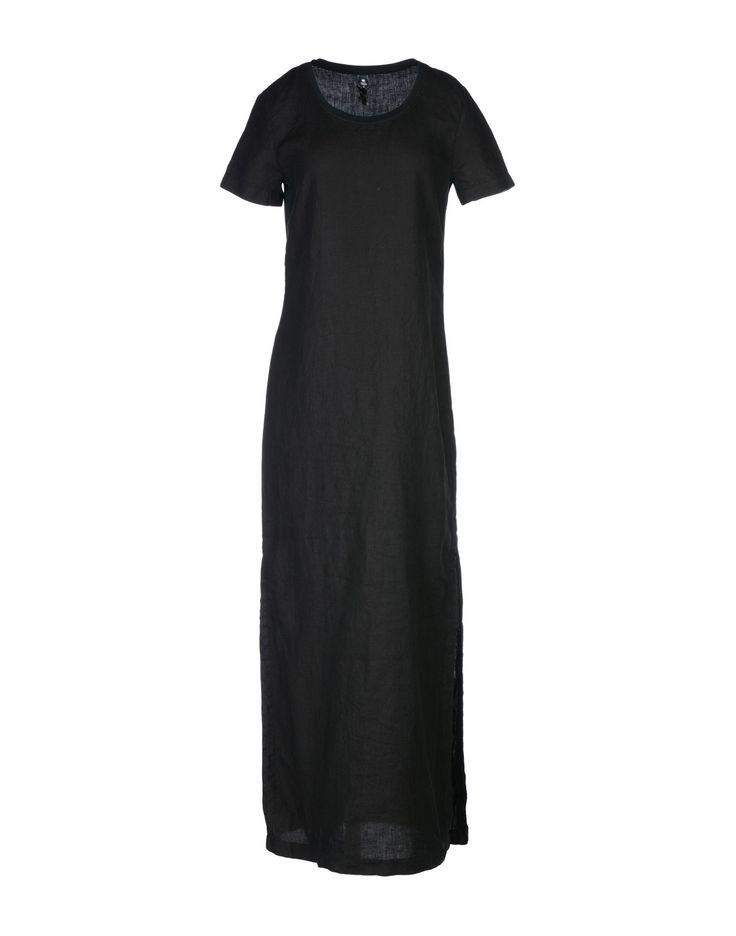 European Culture Длинное Платье Для Женщин - Длинные Платья European Culture на YOOX - 34606625DM