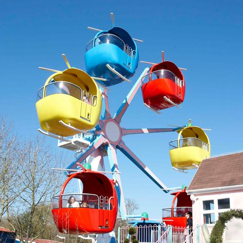 36 Best Images About Paultons Guide For Toddlers (Children Under 1 Metre) On Pinterest