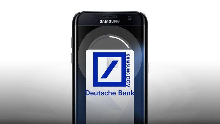 Wallpaper Mobiles Deutsche Bank Es Compatible Con Samsung Pay Activo En Espana Por Mas De Tres Anos Samsung Pay Es Una In 2020 Samsung Pay Samsung Samsung Gear Fit
