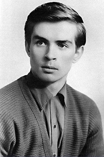 Rudolf Khametovich Nureyev