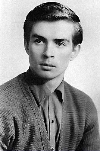 Rudolf Khametovich Nureyev (17 March 1938 – 6 January 1993) was a dancer of ballet and modern dance, one of the most celebrated of the 20th century. Nureyev's artistic skills explored expressive areas of the dance, providing a new role to the male ballet dancer who once served only as support to the women.