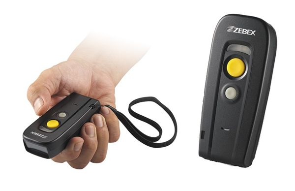 OVERVIEW  Designed for optimal reading performance, the compact Z-3250 offers wide scanning range and wireless communication technology for easy handling of any applications. Z-3250 includes a 32-bit CPU and excellent scan engine in a small yet powerful unit delivering intuitive and rapid scanning