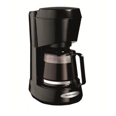 Hamilton Beach 5 Cup Coffee Maker