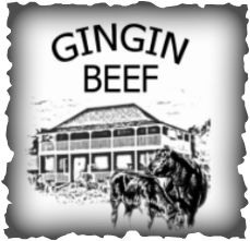 Gingin Beef