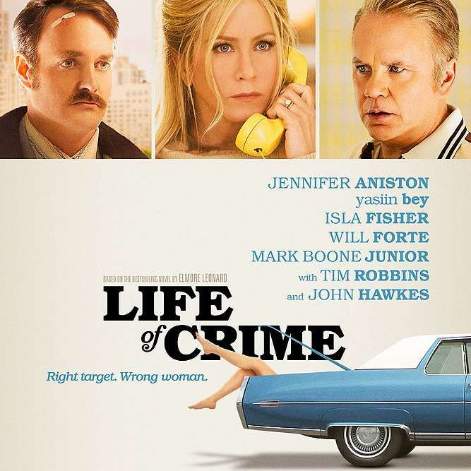 Life of Crime Movie Quotes