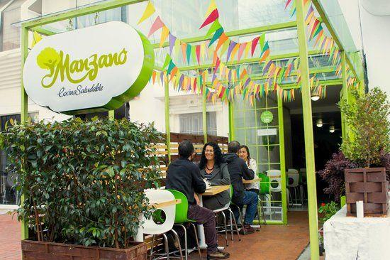 MANZANO (Bogotá-Colombia)