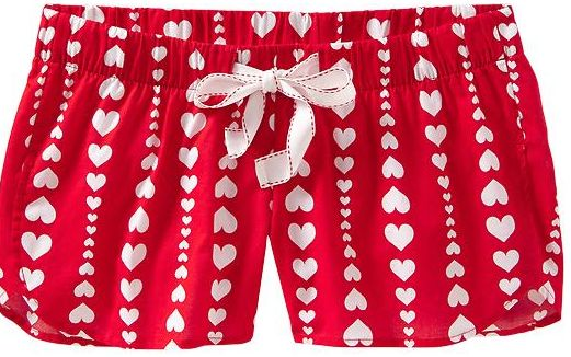 valentines day boxers old navy