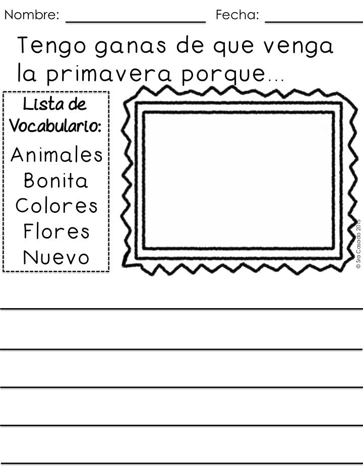 essay vocab spanish Start studying spanish transitional words and phrases learn vocabulary, terms,  and more with flashcards, games, and other study tools.